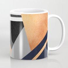 Geometric Combination V2 Mug