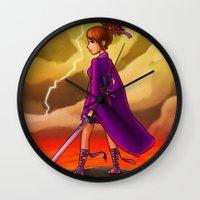 Venus Princess Wall Clock