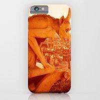 Gargoyle iPhone 6 Slim Case