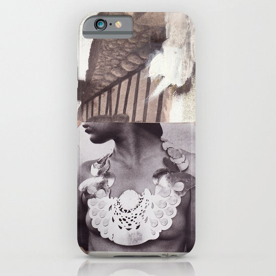 Inner Landscapes iPhone & iPod Case