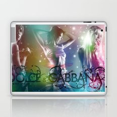 Dolce and Gabana Laptop & iPad Skin