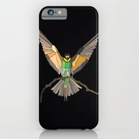Bird Ripple  iPhone 6 Slim Case