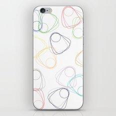 MARMELADE PATTERN iPhone & iPod Skin