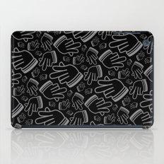YO Patern iPad Case