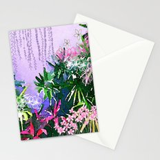 Singapore Summer Stationery Cards