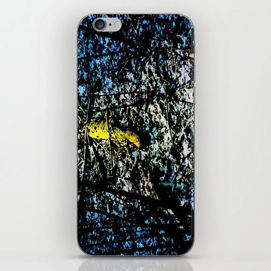"""Valtari"" by Cap Blackard iPhone & iPod Skin"