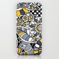 Zander iPhone 6 Slim Case