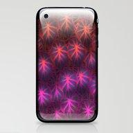 Rare Jungle, Dusk iPhone & iPod Skin