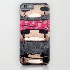 Pirate Totem. iPhone 6 Slim Case
