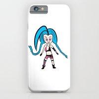 I'm Crazy! iPhone 6 Slim Case
