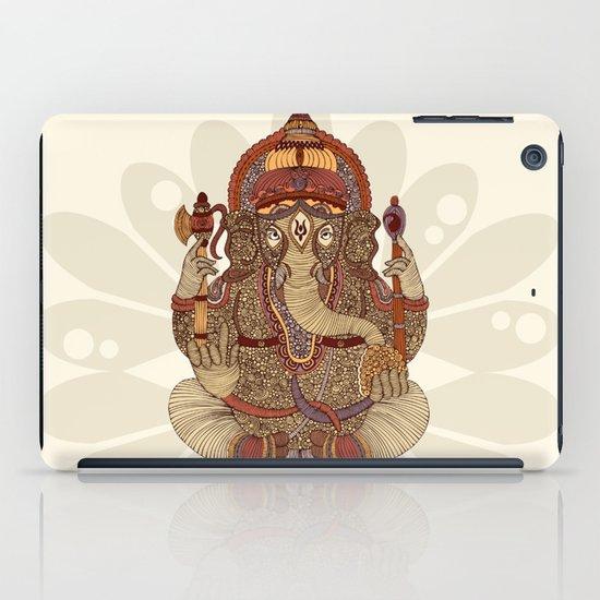 Ganesha: Lord of Success iPad Case
