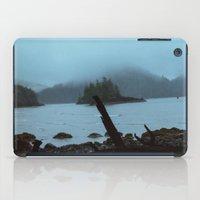 Cape Scott iPad Case