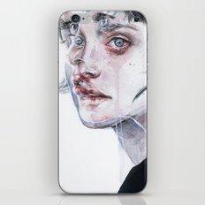 Coming True iPhone & iPod Skin