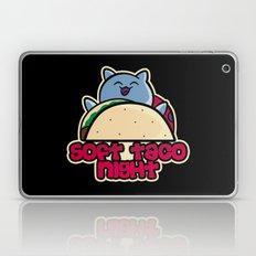 Soft Taco Night Laptop & iPad Skin