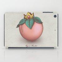 Regius Fructus iPad Case