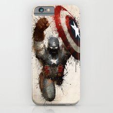 The Captain Slim Case iPhone 6s