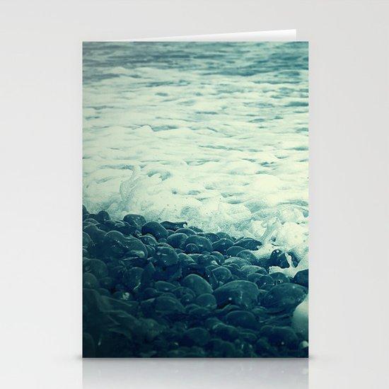 The Sea V. Stationery Card