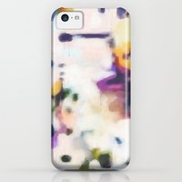 iPhone 5c Cases featuring Jada II by Patricia Vargas
