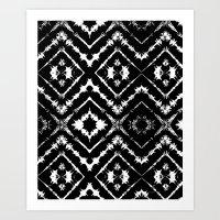 INKatha Art Print