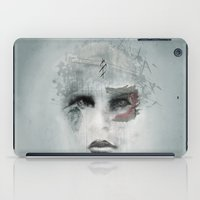 iPad Case featuring Opium by gwenola de muralt