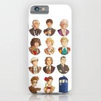 The Doctors iPhone 6 Slim Case