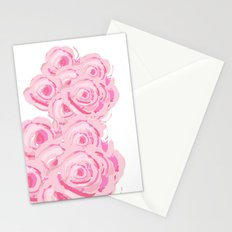 Boca Roses Stationery Cards