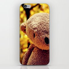 Me =) iPhone & iPod Skin