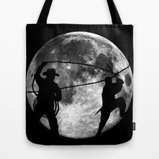 Night or Day Tote Bag