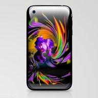 Fertile Imagination 18 iPhone & iPod Skin