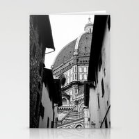 DUOMO IV Stationery Cards