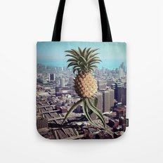 PINEAPPLEGEDDON Tote Bag