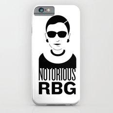 Notorious RBG iPhone 6 Slim Case