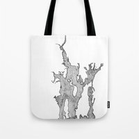 Narragansett Bay Waves Tote Bag