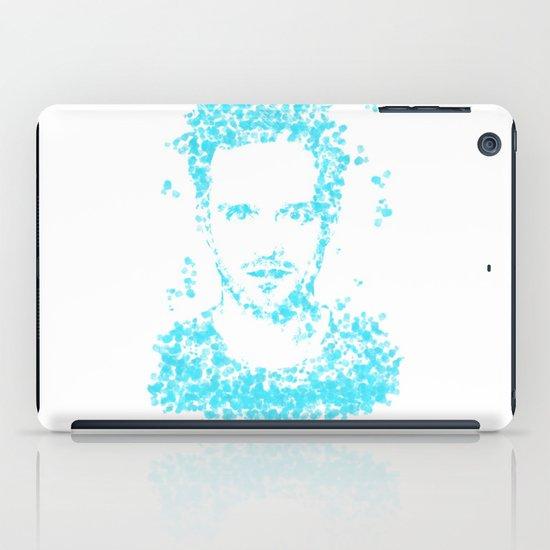 Breaking Bad - Blue Sky - Jesse Pinkman iPad Case