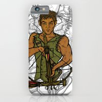 Daryl iPhone 6 Slim Case