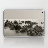 The sound of water Laptop & iPad Skin