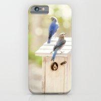 Nurture iPhone 6 Slim Case