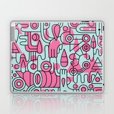 Hahahaohhoho Laptop & iPad Skin