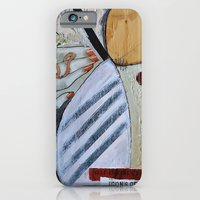 iPhone & iPod Case featuring Icons of Hurt by moca garcia