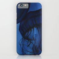 iPhone & iPod Case featuring Jellyfish by Dana Martin