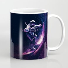 Space Surfing Mug