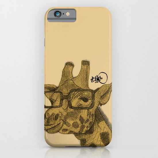GRF iPhone & iPod Case