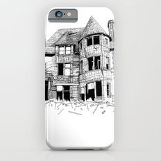 The home in your heart Slim Case iPhone 6s