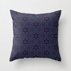 FILIGRANA 2 Throw Pillow