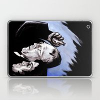The Power Of Christ Comp… Laptop & iPad Skin