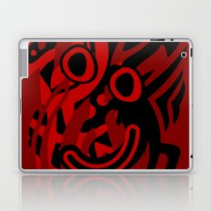Witch Doctor Laptop & iPad Skin