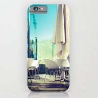 iPhone & iPod Case featuring The Cube by Jasmin Bogade