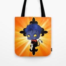 Chibi Nightcrawler Tote Bag