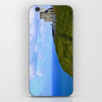 O'Brien's Tower iPhone & iPod Skin