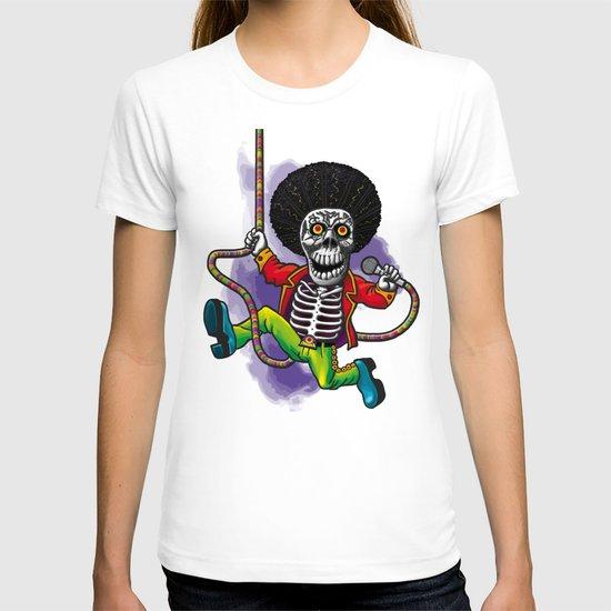 Poster Funkadelik T-shirt